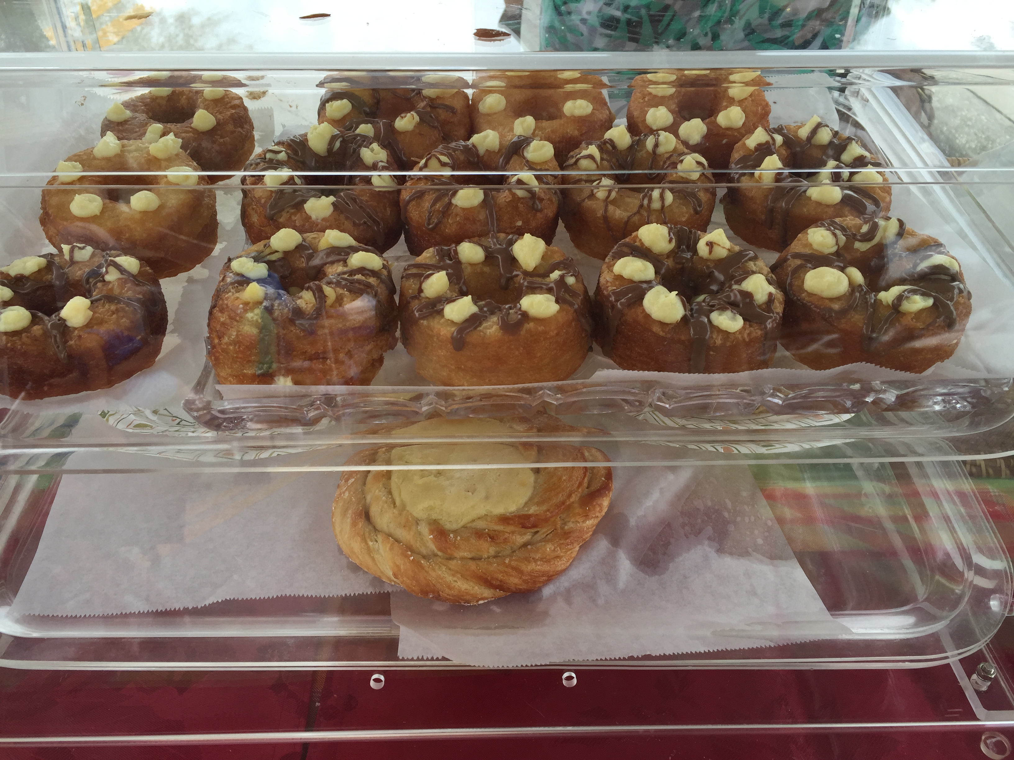 Pastries - Oh 4 Goodness Cakes - specialty cakes - pastries - rolls - pies - cookies - bread
